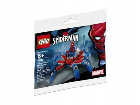 Klocki Lego Super Heroes Łazik Spider-Man'a 30451