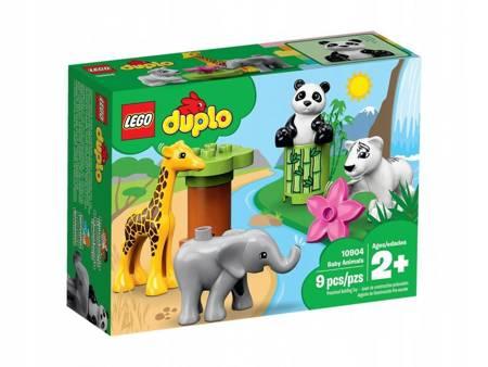 LEGO 10904 Duplo Małe Zwierzątka