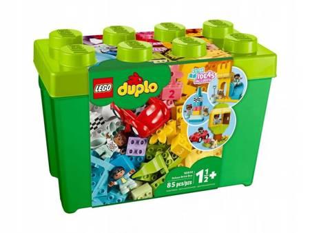 LEGO 10914 Duplo Pudełko z klockami Deluxe
