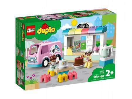 LEGO 10928 Duplo Piekarnia