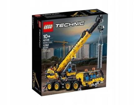 LEGO 42108 Technic Żuraw samochodowy
