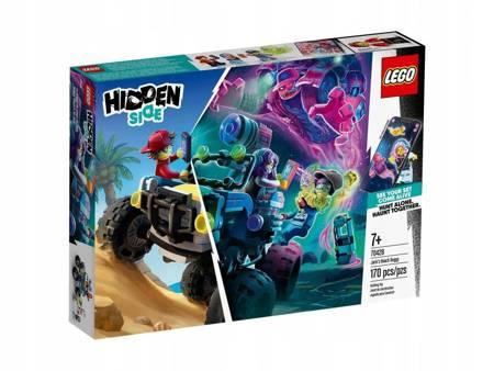 LEGO 70428 Hidden Side Łazik plażowy Jacka