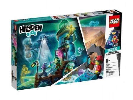 LEGO 70431 Hidden Side Latarnia ciemności