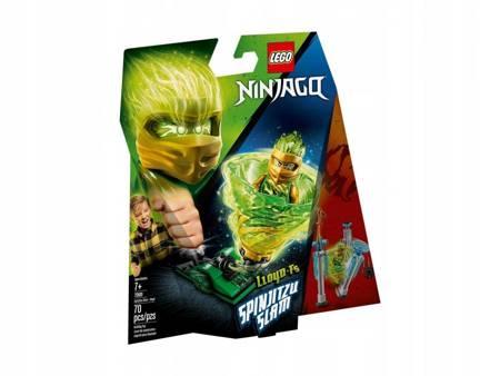 LEGO 70681 Ninjago Potęga Spinjitzu - Lloyd