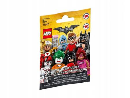 LEGO 71017 Minifigures FILM LEGO BATMAN